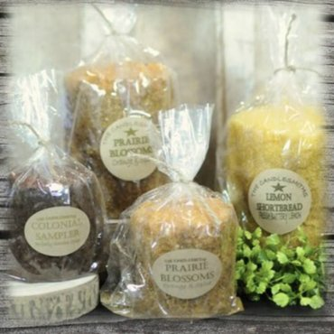 Candlesmith's Candles