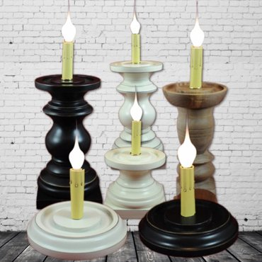 Candle Sleeve Accessories