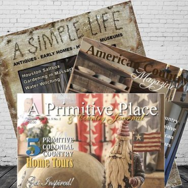 Magazines/Books