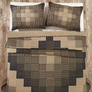 Coal Creek Bedding Collection