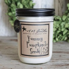 1803 Candles 1803 Yummy Pumpkin Seeds Candle