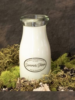 Milkhouse Candles Summer Storm 8oz Milkhouse