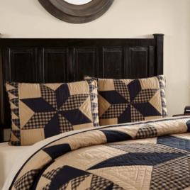VHC Brands Dakota Star Pillow Sham