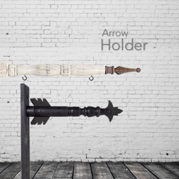 Arrow Holder