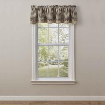 Stoneboro Curtains