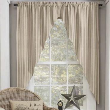 Chester Strip Curtains