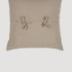 VHC Brands Sawyer Mill Pig Pillow