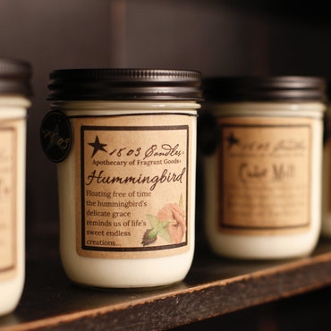 SHOP by Candle Collection