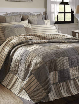 VHC Brands Sawyer Mill Quilt