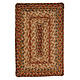 Harvest Jute Braided TableTop Accessories