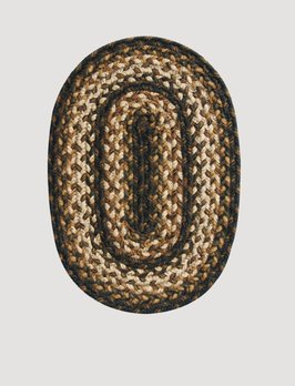 Kilimanjaro Jute Braided TableTop Accessories