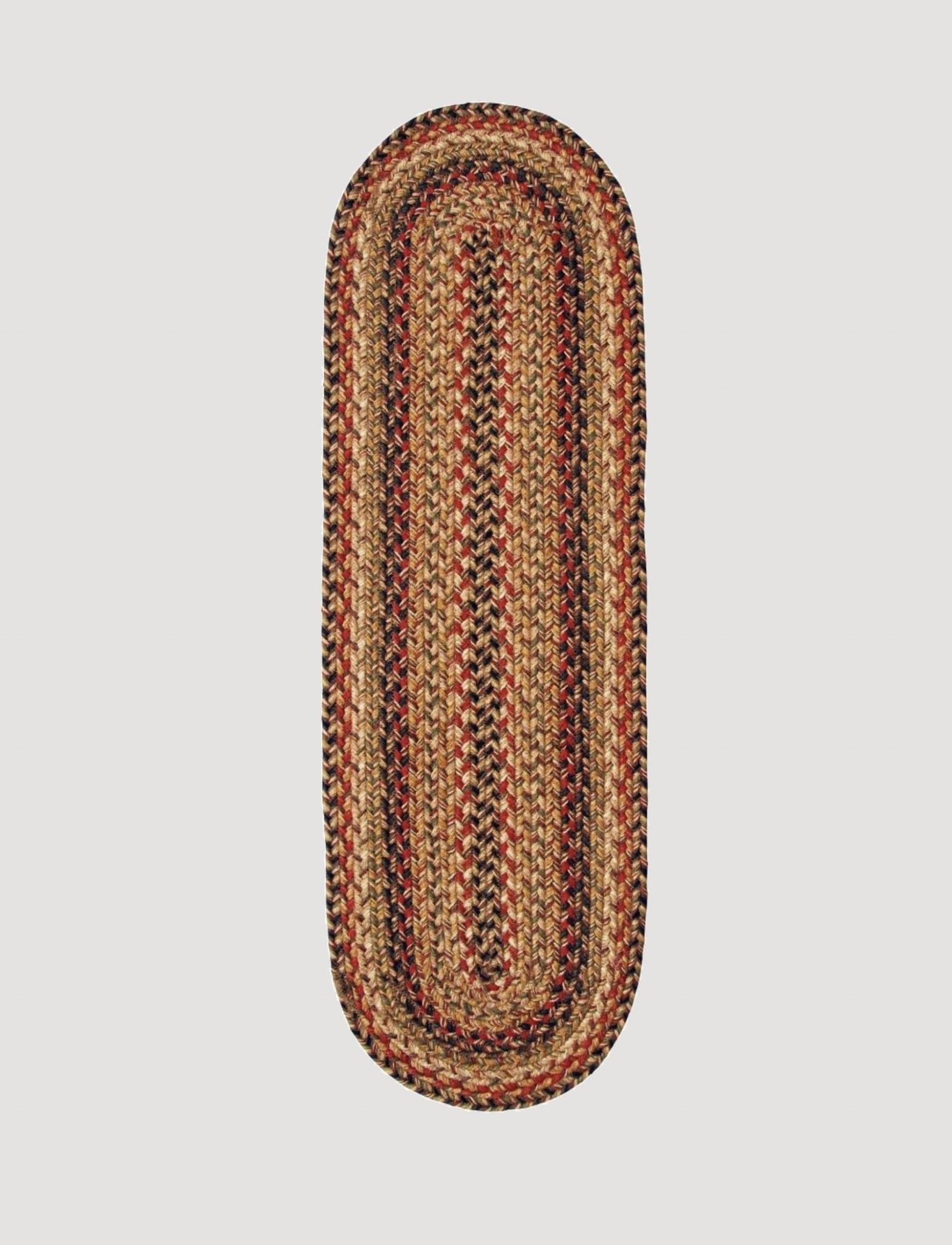 Kingston Jute Braided TableTop Accessories