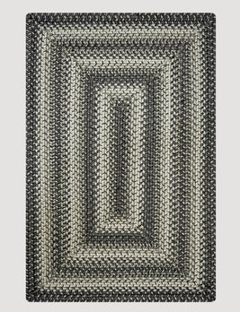 Homespice Decor Cobblestone Ultra Wool Recycled Rug