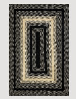 Homespice Decor Blacksmith Ultra Wool Recycled Rug