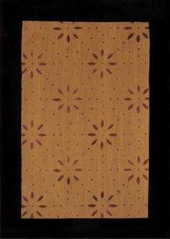 Nana's Farmhouse Garrison House Floor Cloth