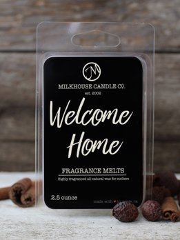 Milkhouse Candles Welcome Home 2.5oz Milkhouse