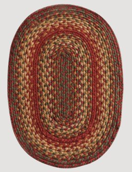Cider Barn Jute Braided TableTop Accessories