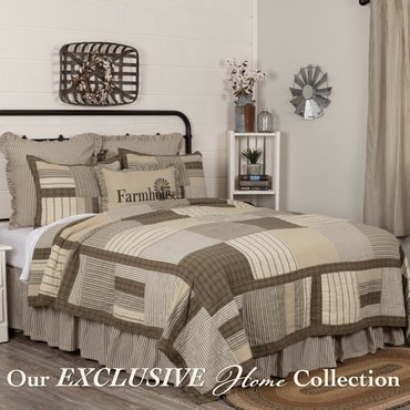 Bedding & Bed Skirts