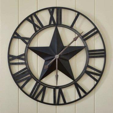 Clocks, Mirrors & Signs