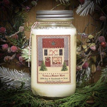 Jar Candles/Melts