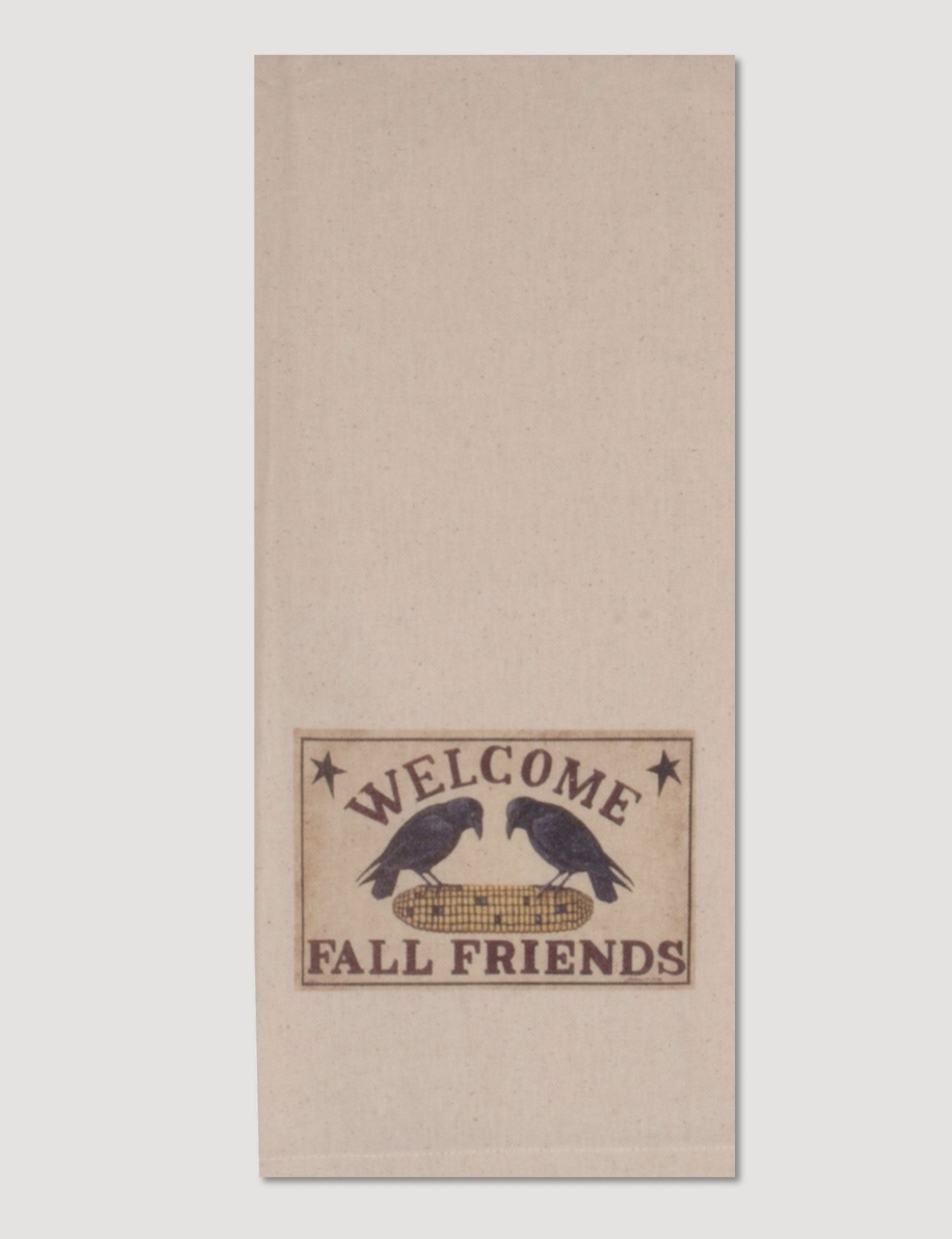 Home Collections By Raghu Welcome Fall Friends Osenburg Towel