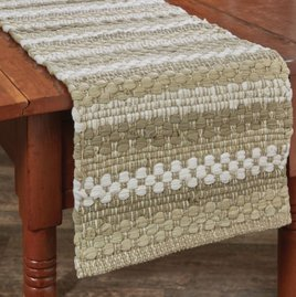 Park Designs In The Meadow Chindi Table Runner