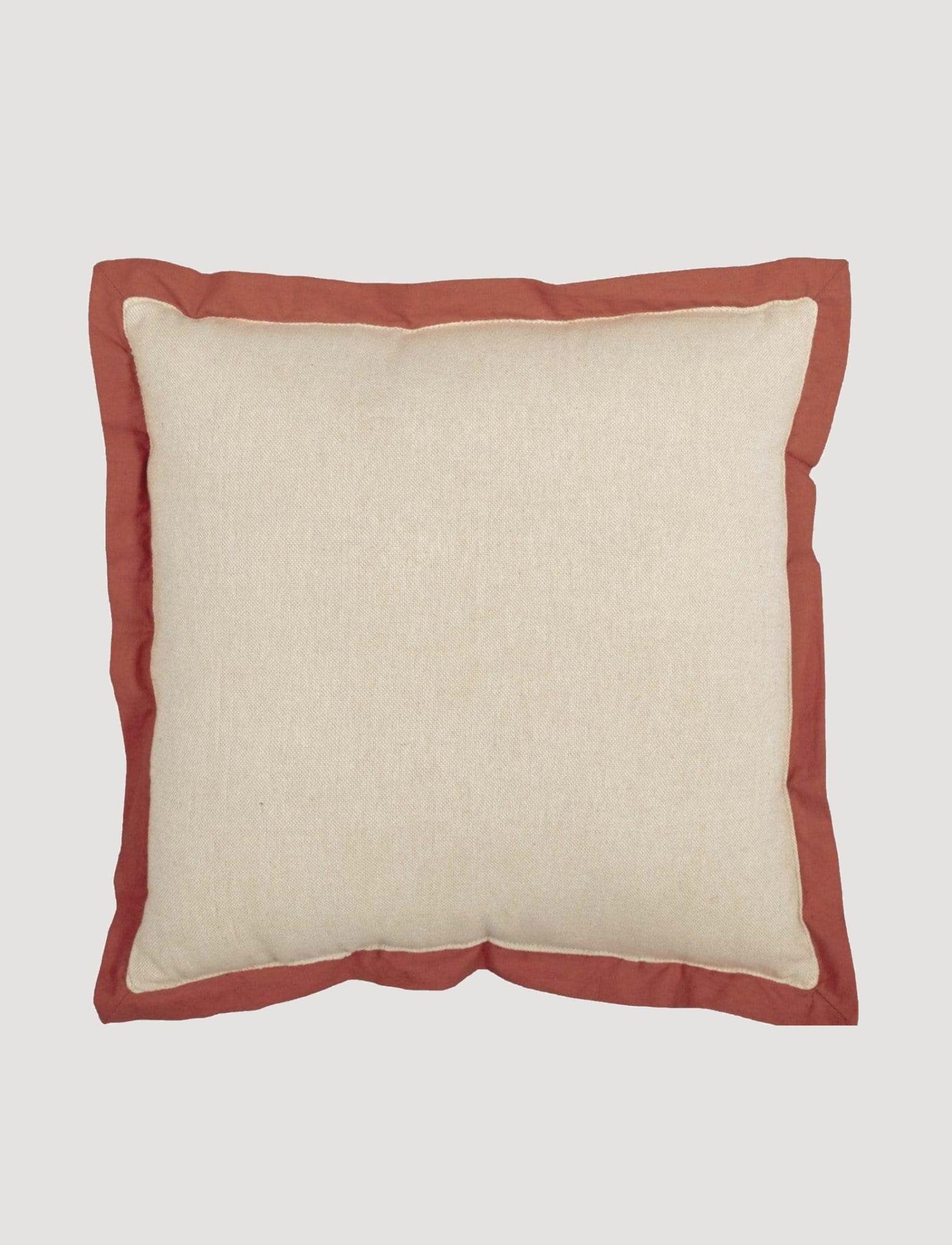 VHC Brands Farmer's Market Fresh Strawberries Pillow - 12x12