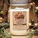 Herbal Star Candles Spiced Honey Cake Soy Jar Candle 16oz