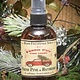 Herbal Star Candles Fresh Pine & Bayberry Room Spray - 4oz