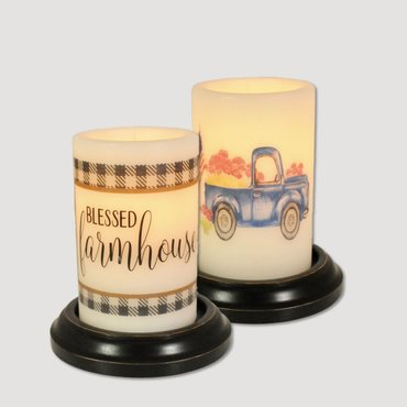 Candlelight Gifts