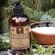 Herbal Star Candles Apple Krisp Kringle Organic Lotion 8oz