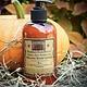 Herbal Star Candles Pumpkin Star Patch Organic Lotion 8oz