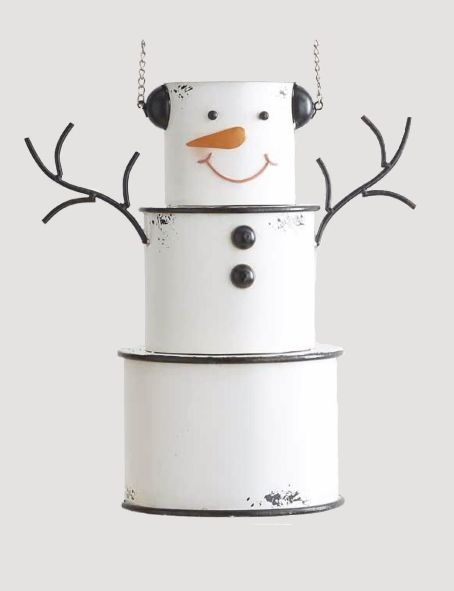 K & K Interiors Snowman Arrow Replacement