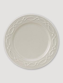 Park Designs Levingston Dinner Plate