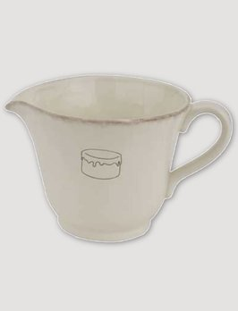 Park Designs Villager Batter Bowl - Cream