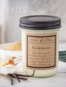 1803 Candles 1803 Farmhouse Candle