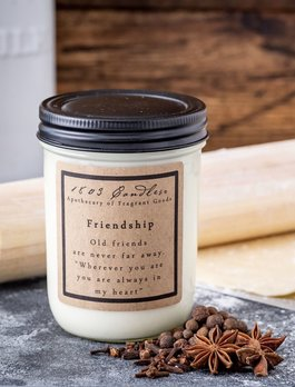 1803 Candles 1803 Friendship Candle