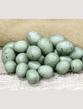 Nana's Farmhouse Mixed Blue Speckled Eggs