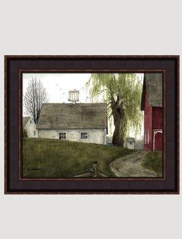 Bonnie Fisher Birdhouse by Bonnie Fisher
