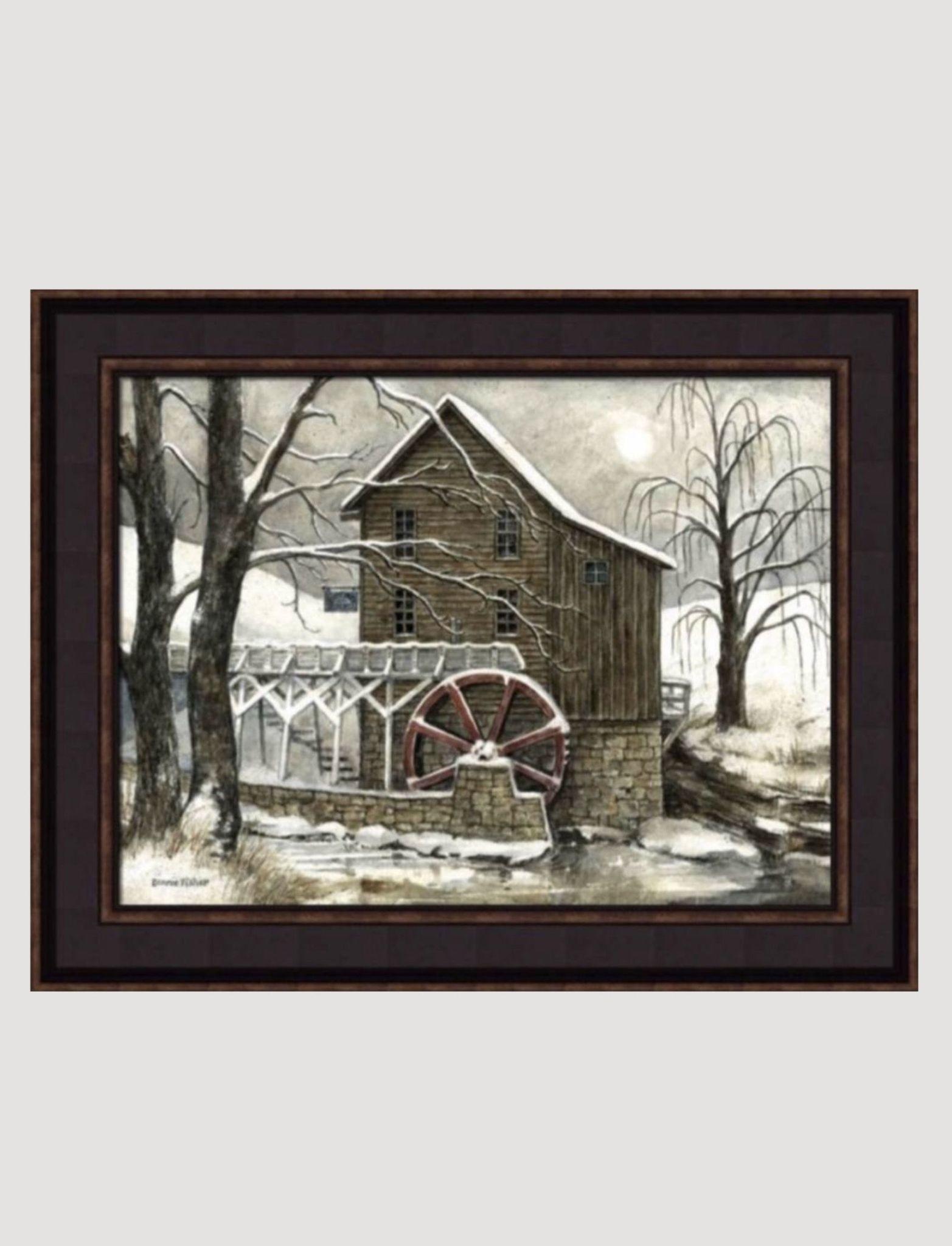 Bonnie Fisher Bonnie Fisher's Stoney Point Mill