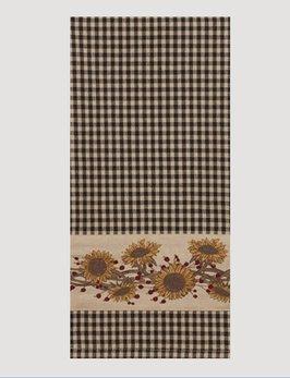 Nana's Farmhouse Sunflower & Berries Towel