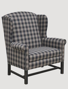 Town & Country Furnishings Laurel Ridge Chair & Half