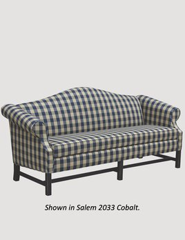 Town & Country Furnishings Country Chippendale Sofa