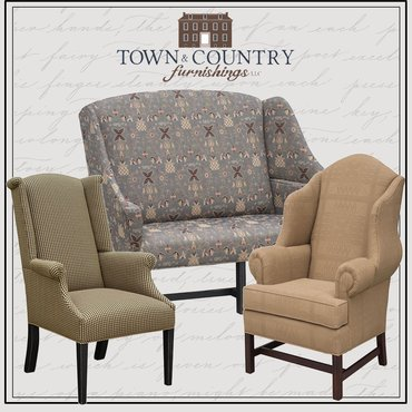 Town & Country Furnishings