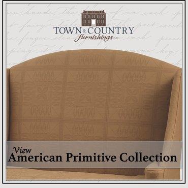 American Primitive Collection