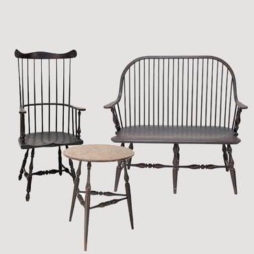Lawrence Crouse Windsor Furniture