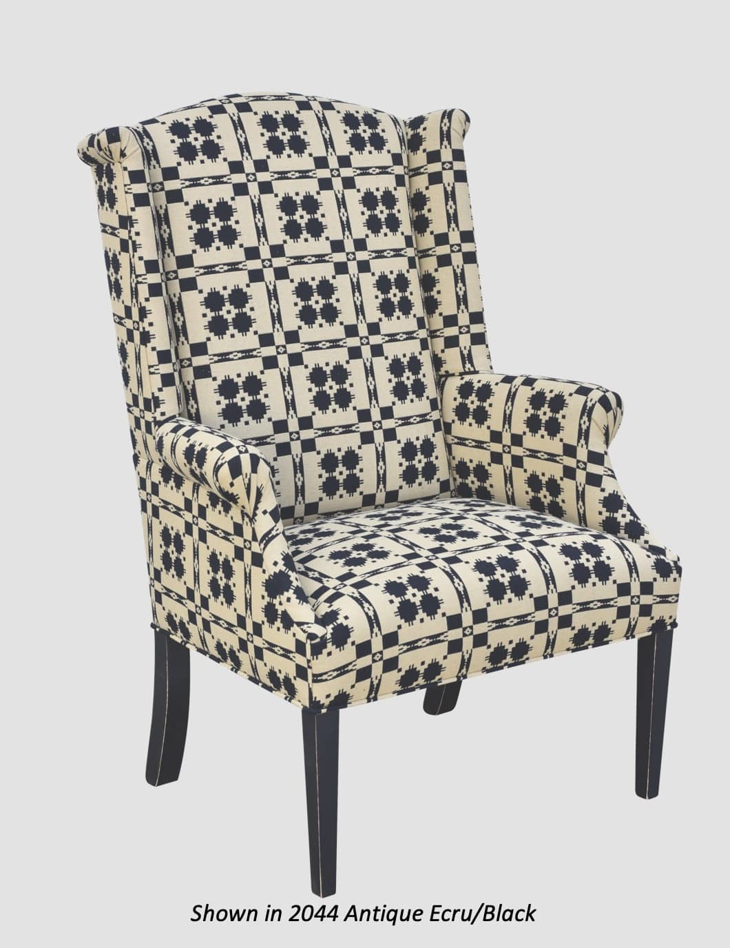 Town & Country Furnishings Sarah Reaver Master Chair
