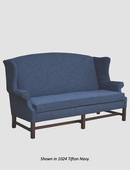 """Town & Country Furnishings Stony Fork Sofa - 77"""" L"""