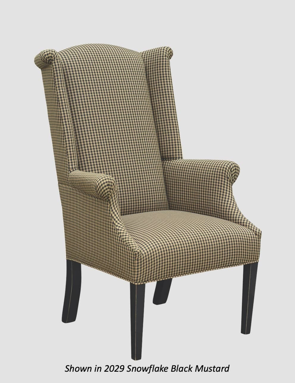 Town & Country Furnishings Sarah Reaver Chair