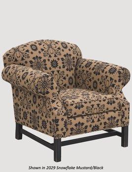 Town & Country Furnishings Stockbridge Chair
